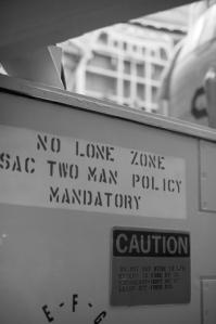No Lone Zone