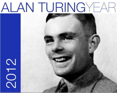 Alan Turing Year 2012